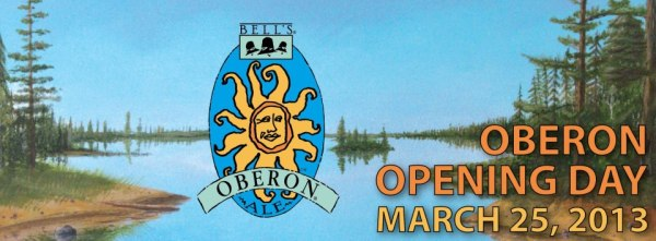 oberon day